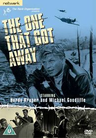 One That Got Away - (Import DVD)