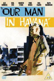 Our Man In Havana - (Import DVD)