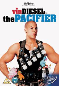 Pacifier - (Import DVD)