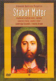 Pergolesi-Stabat Mater - (Import DVD)