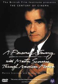 Personal Journey With Scorsese - (Import DVD)