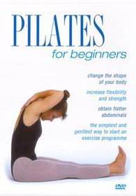 Pilates - for Beginners - (Australian Import DVD)