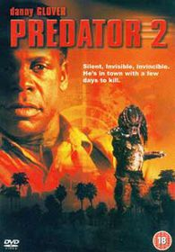 Predator 2 (Original) - (Import DVD)