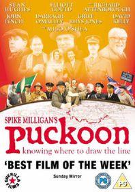 Puckoon - (Import DVD)