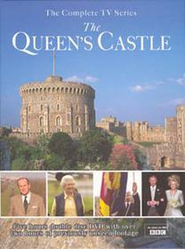 Queen's Castle - (Import DVD)