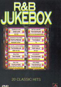 R & B Jukebox 20 Classic Hits - (Import DVD)