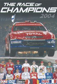 Race of Champions 2004 - (Import DVD)