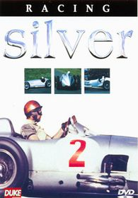 Racing Silver - (Import DVD)