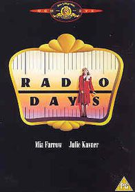 Radio Days - (Import DVD)