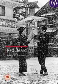 Red Beard - (Import DVD)