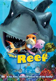 The Reef (2006) - (DVD)