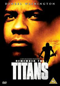 Remember the Titans - (Import DVD)