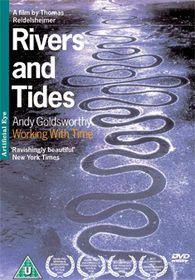 Rivers & Tides - (Import DVD)