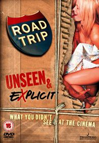Road Trip - (Import DVD)
