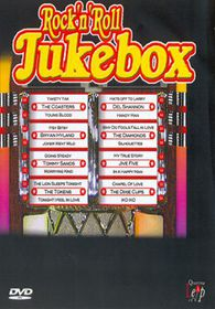 Rock'n'roll Jukebox 1 - (Import DVD)