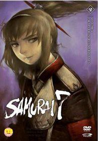 Samurai 7 - Volume 2 - (Import DVD)