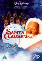 Santa Clause - (Import DVD)