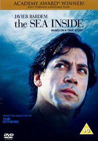 Sea Inside - (Import DVD)