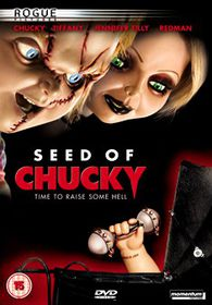 Seed of Chucky - (Import DVD)