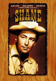 Shane - (Import DVD)