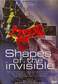 Shapes of the Invisible - (Import DVD)