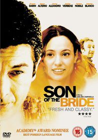 Son of the Bride - (Import DVD)