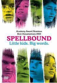 Spellbound (2002) - (DVD)