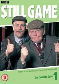 Still Game - Series 1 - (Import DVD)
