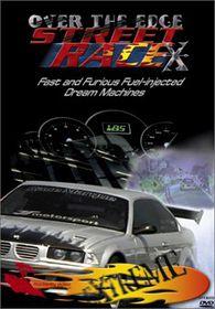 Street Race Xtreme - (Import DVD)