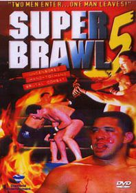 Superbrawl 4 - (Import DVD)