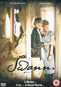 Swann - (Import DVD)