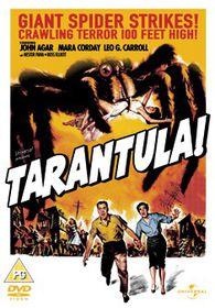 Tarantula - (Import DVD)