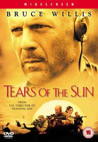 Tears of the Sun - (Import DVD)