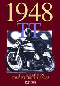 Tt 1948 - (Import DVD)