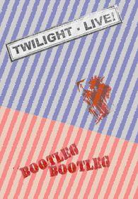 Twilight-Live In Newport - (Import DVD)