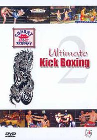 Ultimate Kick Boxing 2 - (Import DVD)