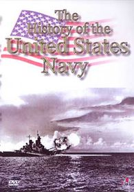 United States Navy-History of - (Import DVD)