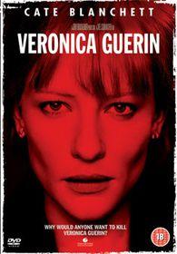 Veronica Guerin - (Import DVD)