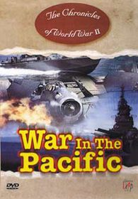War In the Pacific - (Import DVD)