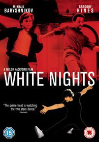 White Nights - (Import DVD)
