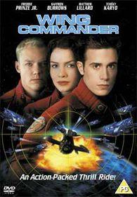 Wing Commander - (Import DVD)