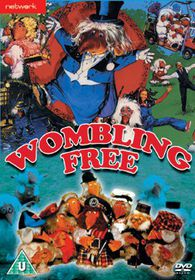 Wombling Free - (Import DVD)
