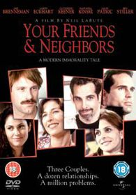 Your Friends And Neighbours - (Import DVD)