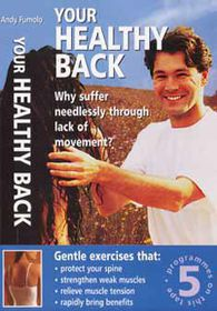 Your Healthy Back - (Import DVD)