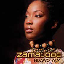 Zamajobe - Ndawo Yami (CD)