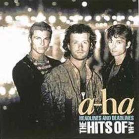 A-Ha - Headlines & Deadlines - Best Of A-Ha (CD)