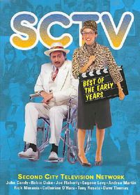 Sctv/Best of the Early Years - (Region 1 Import DVD)