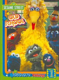 Sesame Street: Nostalgia Set: The First Five Years - (Region 1 Import DVD)
