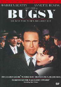 Bugsy - (Region 1 Import DVD)