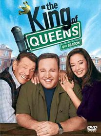 King of Queens:Complete Sixth Season - (Region 1 Import DVD)